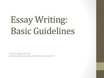 PPT - Writing Effective Thesis Statements PowerPoint