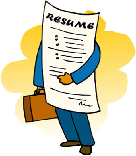 Find how to write a cover page for a resume